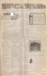 Maine Woods:  Vol. 37, Issue 21 - December 17, 1914 (Local Edition)