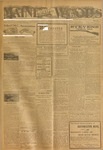 Maine Woods:  Vol. 37, Issue 22 - December 24, 1914 (Local Edition)