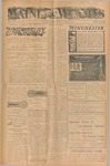 Maine Woods: Vol. 37, Issue 29 - February 11, 1915 (Outing Edition) by Maine Woods Newspaper