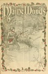 Maine Woods:  Vol. 37, Issue 32 - March 4, 1915 (Local Edition)
