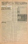 Maine Woods: Vol. 37, Issue 37 - April 8, 1915 (Local Edition) by Maine Woods Newspaper