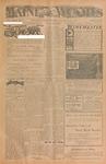 Maine Woods: Vol. 37, Issue 41 - May 6, 1915 (Local Edition) by Maine Woods Newspaper