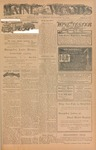Maine Woods:  Vol. 37, Issue 42 - May 13, 1915 (Local Edition)