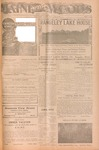 Maine Woods:  Vol. 37, Issue 46 - June 10, 1915 (Local Edition)