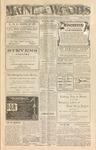Maine Woods : Vol. XXVI, No. 5 - September 11, 1903