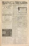 Maine Woods : Vol. XXVI, No. 6 - September 18,1903