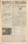 Maine Woods : Vol. XXVI, No. 7 - September 25,1903