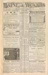 Maine Woods : Vol. XXVI, No. 8 - October 2,1903