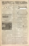 Maine Woods : Vol. XXVI, No. 10 - October 16,1903