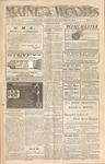 Maine Woods : Vol. XXVI, No. 12 - October 30,1903