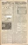 Maine Woods : Vol. XXVI, No. 13 - November 6,1903
