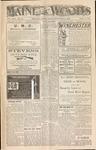 Maine Woods : Vol. XXVI, No. 14 - November 13,1903