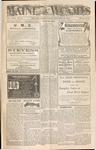 Maine Woods : Vol. XXVI, No. 15 - November 20,1903