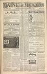 Maine Woods : Vol. XXVI, No. 19 - December 18,1903
