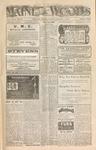 Maine Woods : Vol. XXVI, No. 21 - January 1,1904