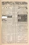 Maine Woods : Vol. XXVI, No. 31 - March 11,1904 by Maine Woods Newspaper