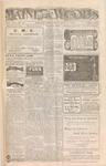 Maine Woods : Vol. XXVI, No. 37 - April 22,1904