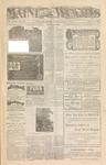Maine Woods : Vol. XXVI, No. 42 - May 27,1904