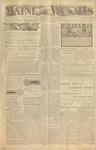 Maine Woods : Vol. 28, No. 1 -   August 11, 1905