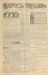 Maine Woods : Vol. 28, No. 2 - August 18, 1905 by Maine Woods Newspaper