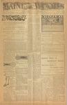 Maine Woods : Vol. 28, No. 5 - September 08, 1905