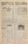 Maine Woods : Vol. 28, No. 9 - October 06, 1905