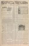 Maine Woods : Vol. 28, No. 10 - October 13, 1905