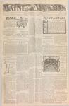Maine Woods : Vol. 28, No. 11 - October 20, 1905