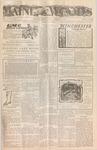 Maine Woods : Vol. 28, No. 12 - October 27, 1905