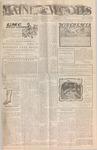 Maine Woods : Vol. 28, No. 13 - November 03, 1905