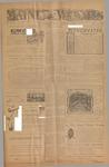 Maine Woods : Vol. 28, No. 16 - November 24, 1905 by Maine Woods Newspaper
