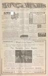Maine Woods : Vol. 28, No. 20 - December 22, 1905 by Maine Woods Newspaper