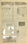 Maine Woods : Vol. 28, No. 31 - March 09, 1906