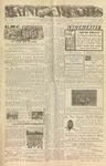 Maine Woods : Vol. 28, No. 43 - June 01, 1906