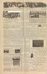 Maine Woods : Vol. 28, No. 44 - June 08, 1906