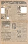 Maine Woods : Vol. 33, No. 15 November 10,1910 (Local Edition)