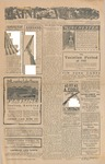 Maine Woods : Vol. 33, No. 31 March 02,1911 (Local Edition)