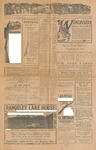 Maine Woods : Vol. 33, No. 41 May 11,1911 (Local Edition)