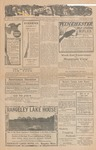 Maine Woods : Vol. 33, No. 52 July 27,1911 (Local Edition)