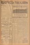 Maine Woods: Vol. 38, No. 5 August 26, 1915 (Outing Edition) by Maine Woods Newspaper