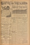Maine Woods: Vol. 38, No. 6 September 02, 1915 (Outing Edition) by Maine Woods Newspaper