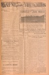 Maine Woods: Vol. 38, No. 9 September 23, 1915 (Outing Edition) by Maine Woods Newspaper