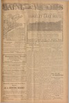 Maine Woods: Vol. 38, No. 10 September 30, 1915 (Outing Edition) by Maine Woods Newspaper
