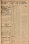 Maine Woods: Vol. 38, No. 12 October 14, 1915 (Outing Edition) by Maine Woods Newspaper