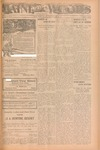 Maine Woods: Vol. 38, No. 14 October 28, 1915 (Outing Edition) by Maine Woods Newspaper