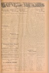 Maine Woods: Vol. 38, No. 15 November 04, 1915 (Outing Edition)