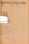 Maine Woods: Vol. 38, No. 16 November 11, 1915 (Outing Edition)