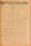 Maine Woods: Vol. 38, No. 19 December 02, 1915 (Outing Edition) by Maine Woods Newspaper