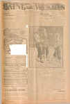 Maine Woods: Vol. 38, No. 20 December 09, 1915 (Outing Edition)