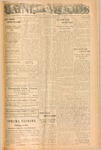 Maine Woods: Vol. 38, No. 45 June 01, 1916 (Outing Edition) by Maine Woods Newspaper